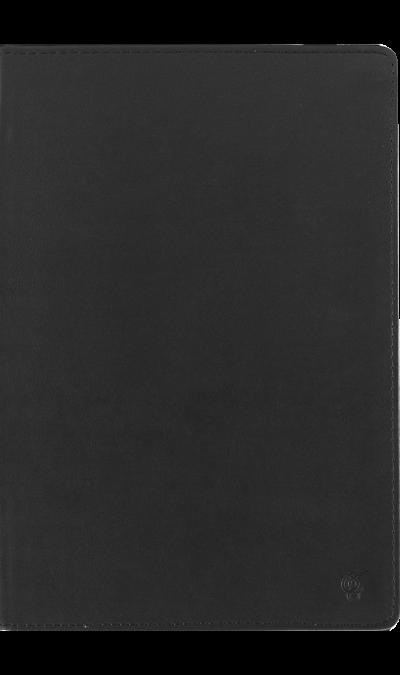VIVACASE Чехол-книжка VIVACASE универсальный 10'', кожзам, черный griffin чехол книжка griffin универсальный 2type 7 кожзам ткань черный