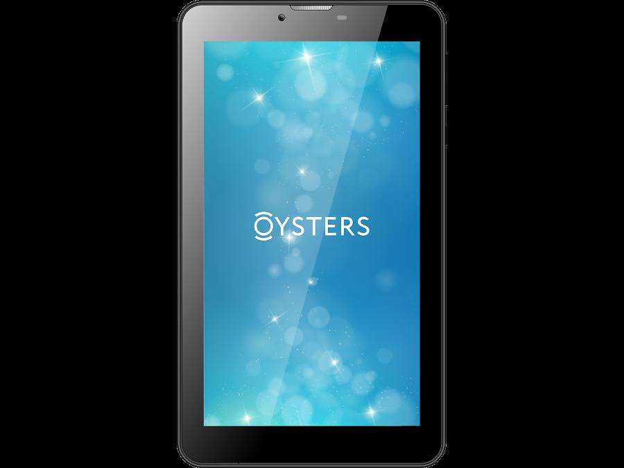Планшет для водителя: Oysters T72HMs + опция