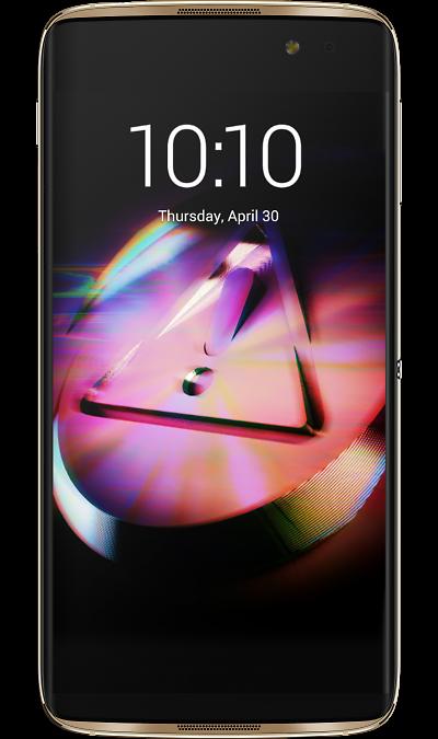 Alcatel IDOL 4S 6070KСмартфоны<br>2G, 3G, 4G, Wi-Fi; ОС Android; Дисплей сенсорный емкостный 16,7 млн цв. 5.5; Камера 16 Mpix, AF; Разъем для карт памяти; MP3, FM,  GPS / ГЛОНАСС; Время работы 420 ч. / 13.0 ч.; Вес 149 г.<br><br>Colour: Черный
