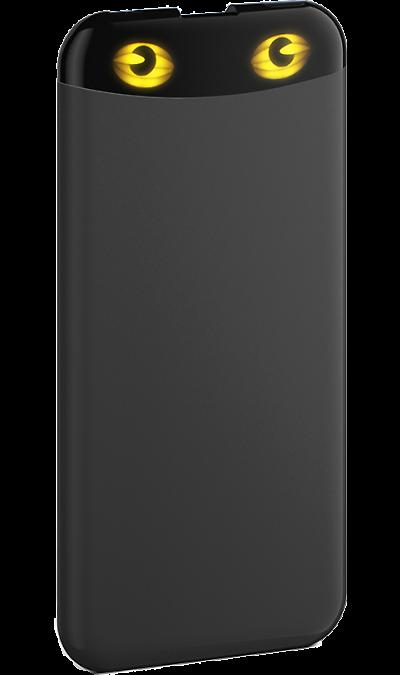 HIPER EP6600Аккумуляторы внешние<br>Резервный аккумулятор Hiper - устройство, предназначенное для зарядки портативных устройств без помощи электрической сети. Особенно актуален для путешественников и туристов в местах, где невозможен или ограничен доступ к электроэнергии. Резервный аккумулятор Hiper подходит для портативных устройств, таких как смартфоны, мобильные телефоны и МР3-плееры.<br>Для зарядки устройств Apple необходимо использовать кабель идущий в комплекте с телефоном.<br><br>Colour: Черный