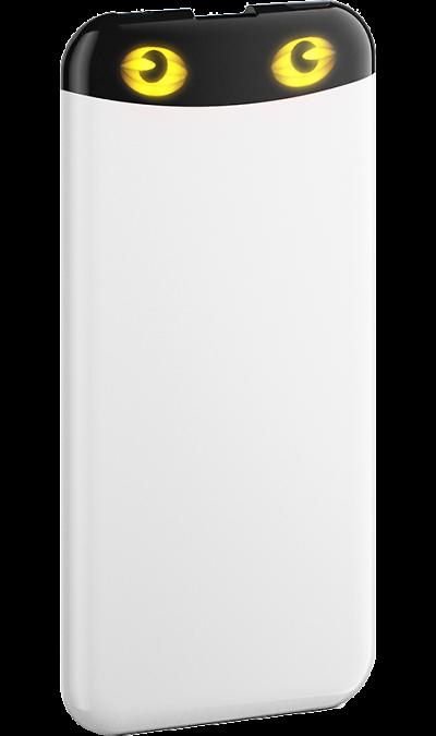 HIPER EP6600Аккумуляторы внешние<br>Резервный аккумулятор Hiper - устройство, предназначенное для зарядки портативных устройств без помощи электрической сети. Особенно актуален для путешественников и туристов в местах, где невозможен или ограничен доступ к электроэнергии. Резервный аккумулятор Hiper подходит для портативных устройств, таких как смартфоны, мобильные телефоны и МР3-плееры.<br>Для зарядки устройств Apple необходимо использовать кабель идущий в комплекте с телефоном.<br><br>Colour: Белый