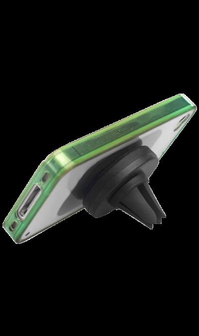 Магнитный держатель в автомобиль Liberty ProjectДержатели<br>Автомобильный держатель для портативных устройств. Наилучшим образом подходит для смартфонов, коммуникаторов, GPS навигаторов. Держатель крепится на решетке воздуховода (дефлектор).<br>