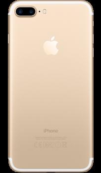 f40a2ff9fa5 3D-модель Смартфон Apple iPhone 7 Plus 32GB Gold. цена 41 990 Рублей RUB.  Купить
