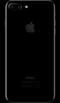 Купить Смартфон Apple iPhone 7 Plus 128GB Jet Black по выгодной цене ... 739650a4071