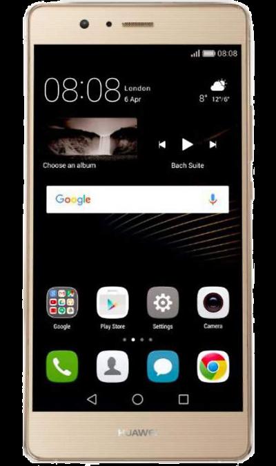 Huawei P9 Lite 2/16GbСмартфоны<br>2G, 3G, 4G, Wi-Fi; ОС Android; Камера 13 Mpix, AF; Разъем для карт памяти; MP3, FM,  GPS / ГЛОНАСС; Вес 147 г.<br><br>Colour: Золотистый