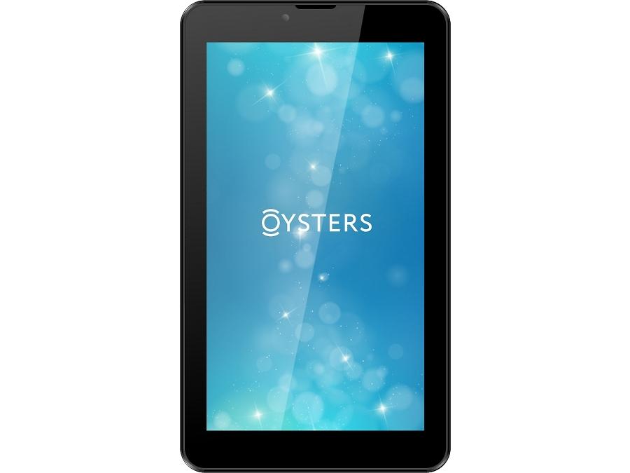 Планшет Oysters T74HMi LTE + опция