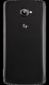 6ba843a9c807a Купить Смартфон Fly FS506 Cirrus 3 Black по выгодной цене в Москве в ...