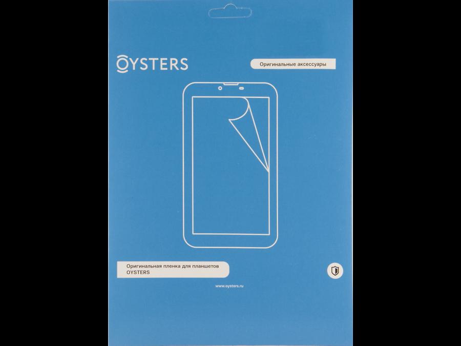 Защитная пленка Oysters для T72HMs и T74HMi (прозрачная)
