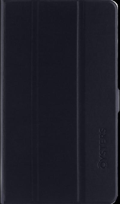 Чехол-книжка Oysters для  T72HMs и T74HMi, кожзам, синий (оригинальный)Чехлы и сумочки<br>Чехол Oysters  поможет не только защитить ваш планшет от повреждений, но и сделает обращение с ним более удобным, а сам аппарат будет выглядеть еще более элегантным.<br><br>Colour: Синий