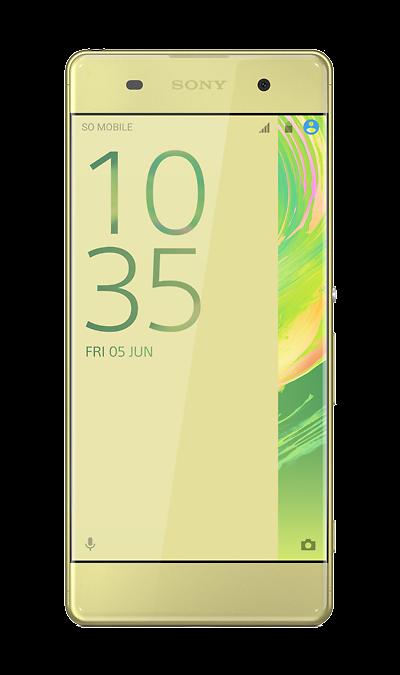 Sony Xperia XA DualСмартфоны<br>2G, 3G, 4G, Wi-Fi; ОС Android; Дисплей сенсорный емкостный 16,7 млн цв. 5; Камера 13 Mpix, AF; Разъем для карт памяти; MP3, FM,  GPS / ГЛОНАСС; Вес 138 г.<br><br>Colour: Золотистый