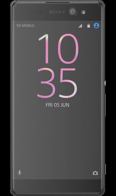 Sony Xperia XA Ultra DualСмартфоны<br>2G, 3G, 4G, Wi-Fi; ОС Android; Камера 21.5 Mpix, AF; Разъем для карт памяти; FM,  GPS / ГЛОНАСС; Время работы 48 ч.; Вес 203 г.<br><br>Colour: Черный