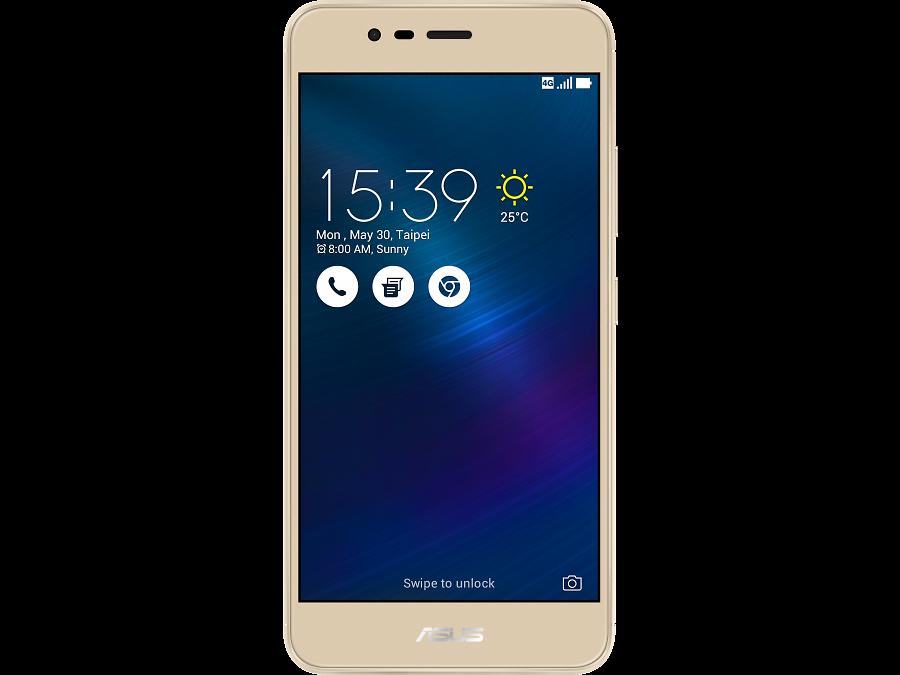 ASUS Смартфон ASUS ZenFone 3 Max ZC520TL 16Gb asus zenwatch 3 wi503q silicon