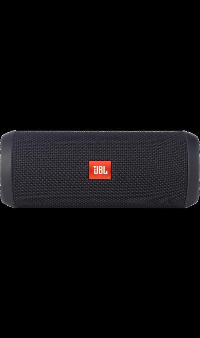 JBL Flip 3Портативная акустика<br>Компаньон для любой обстановки и любой погоды.<br>JBL Flip 3 - это очередное поколение отмеченной наградами серии динамиков Flip.<br>Это многоцелевой портативный Bluetooth-динамик, способный воспроизводить неожиданно мощный, наполняющий помещение стереозвук где угодно. Этот сверхкомпактный динамик работает от перезаряжаемого литий-ионного аккумулятора емкостью 3000 мА-ч, обеспечивающего до 10 часов непрерывного стереофонического воспроизведения в высоком качестве.<br><br>В ...<br><br>Colour: Черный