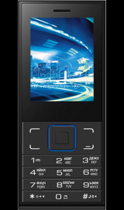 VERTEX D513Телефоны<br>2G; Дисплей 65,5 тыс цв. 2.4; Камера 0.3 Mpix; Разъем для карт памяти; MP3, FM; Время работы 300 ч. / 15.0 ч.; Вес 91 г.<br><br>Colour: Черный