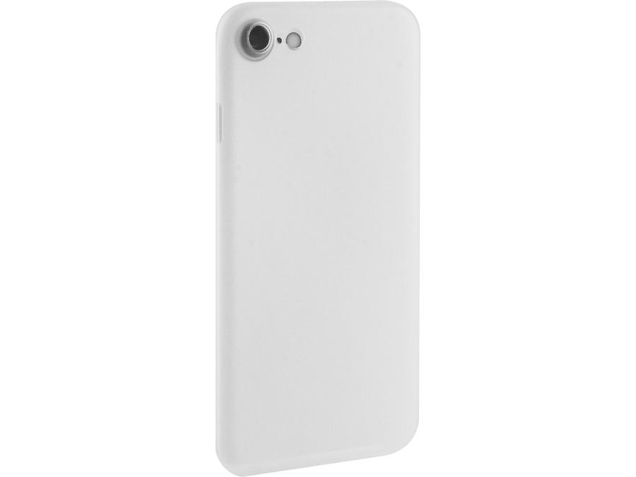 Чехол-крышка ZAKKA для Apple iPhone 7, силикон, прозрачный