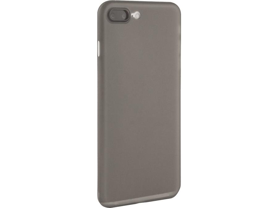 Чехол-крышка ZAKKA для Apple iPhone 7 Plus, силикон, прозрачный
