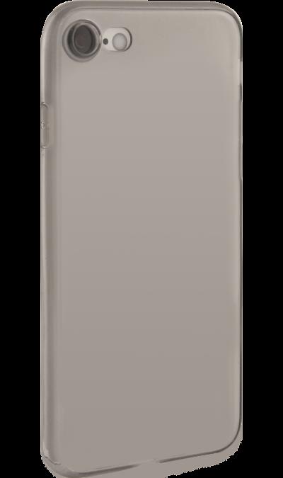 все цены на ZAKKA Чехол-крышка ZAKKA для Apple iPhone 7/8, силикон, черный онлайн