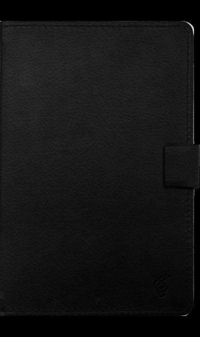 Марка Чехол-папка Марка универсальный 7, кожзам, черный griffin чехол книжка griffin универсальный 2type 7 кожзам ткань черный