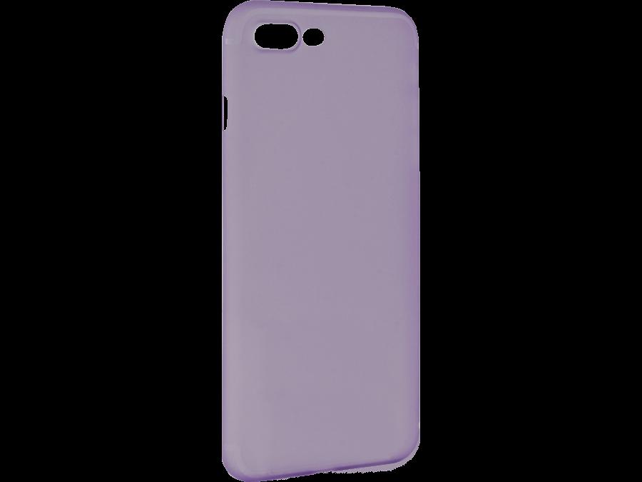 Чехол-крышка IQ Format Slim для Apple iPhone 7 Plus, пластик, фиолетовый