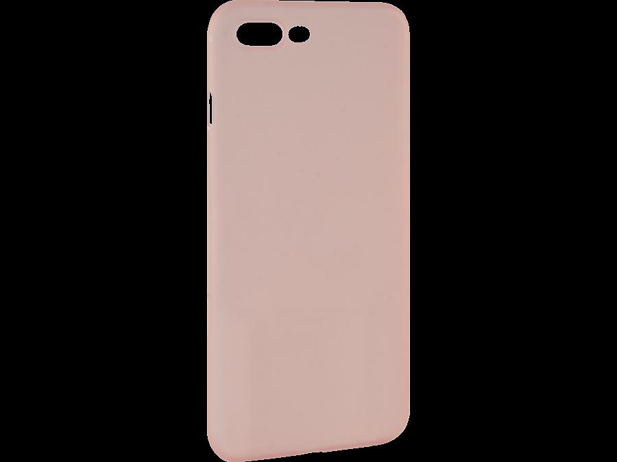 Чехол-крышка IQ Format Slim для Apple iPhone 7 Plus, пластик, розовый