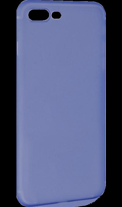 IQ Format Чехол-крышка IQ Format Slim для Apple iPhone 7 Plus/8 Plus, пластик, голубой candy cvg 64 sgnx
