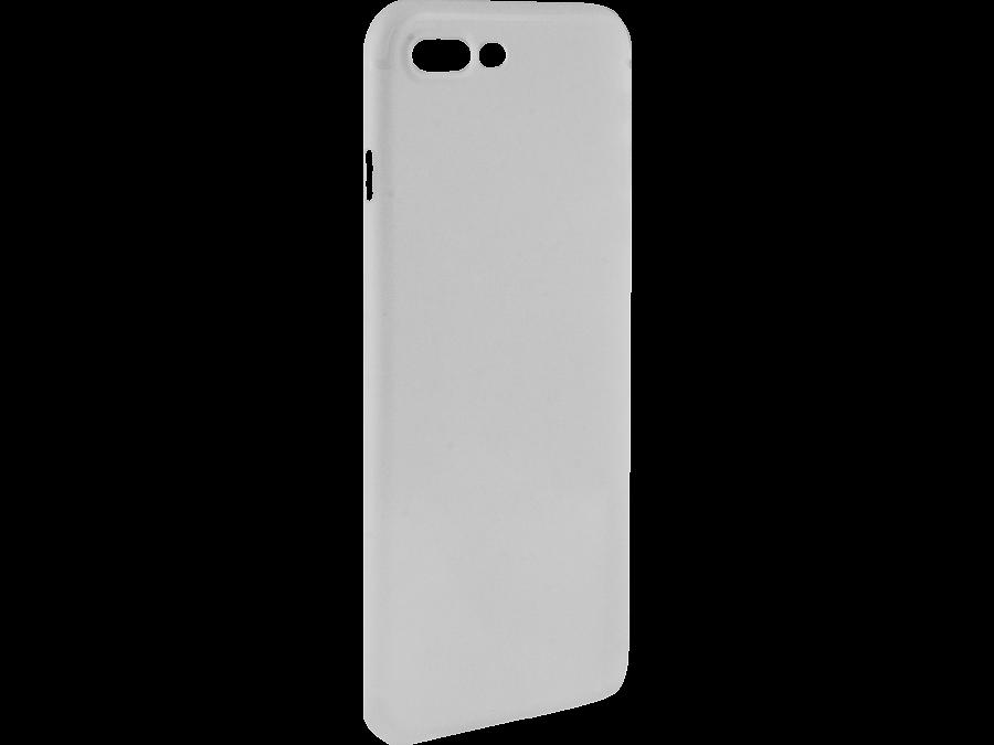 Чехол-крышка IQ Format Slim для Apple iPhone 7 Plus, пластик, белый