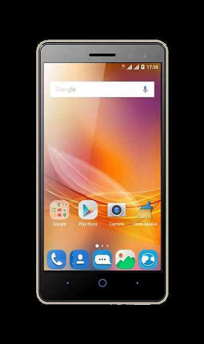ZTE Blade GF3 GoldСмартфоны<br>2G, 3G, Wi-Fi; ОС Android; Дисплей сенсорный емкостный 16,7 млн цв. 4.5; Камера 8 Mpix, AF; Разъем для карт памяти; MP3, FM,  GPS; Вес 142 г.<br><br>Colour: Золотистый