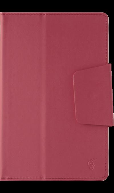 VIVACASE Чехол-книжка VIVACASE универсальный 8, кожзам / пластик, красный насос универсальный x alpin sks 10035 пластик серебристый 0 10035