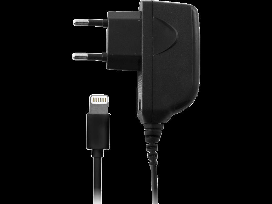 Зарядное устройство сетевое NoName WTCA51 для iPhone, iPad