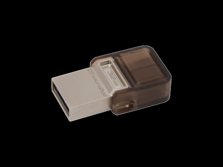 Флэш-накопитель Kingston Technology USB OTG 32Gb