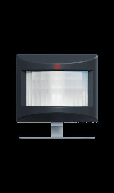 Датчик движения Life Control MCLH-05Умный дом<br>Чувствует присутствие.<br>Датчик улавливает движения и сообщает о них в ваше отсутствие. С ним вы можете быть спокойны за свой дом.<br><br>Высоко сижу, далеко гляжу.<br>Лучше всего размещать датчик в местах с максимальным охватом открытого пространства, а также напротив окон и дверей. Благодаря двум различным креплениям его можно ставить на полку или располагать на стене. Так от датчика никто и ничто не ускользнет.<br><br>Широких взглядов.<br>Благодаря широкому ...<br>