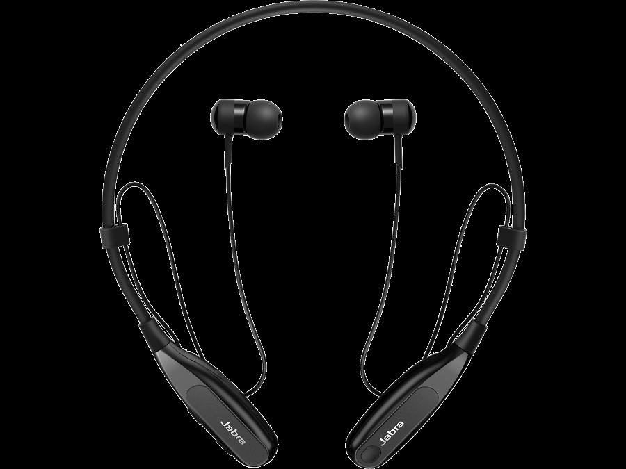 Bluetooth-гарнитура Jabra Halo Fusion, стерео