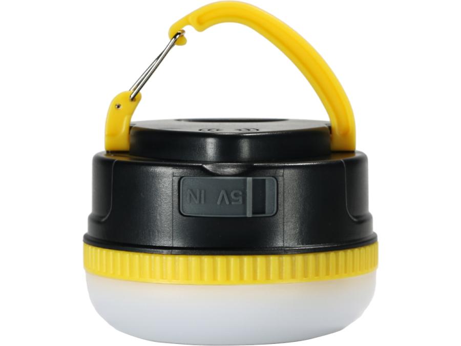 Аккумулятор Remax RPL-17, Li-Pol, 3000 мАч, черно-желтый (портативный)