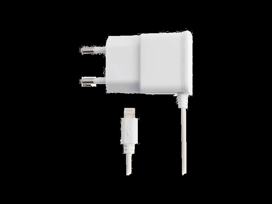 Зарядное устройство сетевое Oxion ACA-002 lightning