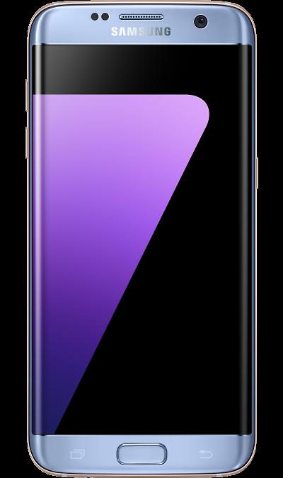 Samsung Galaxy S7 Edge 32GbСмартфоны<br>2G, 3G, 4G, Wi-Fi; ОС Android; Дисплей сенсорный емкостный 16,7 млн цв. 5.5; Камера 12 Mpix, AF; Разъем для карт памяти; MP3,  BEIDOU / GPS / ГЛОНАСС; Повышенная защита корпуса; Вес 157 г.<br><br>Colour: Синий