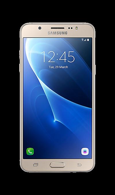 Samsung Galaxy J7 (2016) SM-J710FСмартфоны<br>2G, 3G, 4G, Wi-Fi; ОС Android; Дисплей сенсорный емкостный 16,7 млн цв. 5.5; Камера 13 Mpix, AF; Разъем для карт памяти; MP3, FM,  BEIDOU / GPS / ГЛОНАСС; Вес 169 г.<br><br>Colour: Золотистый