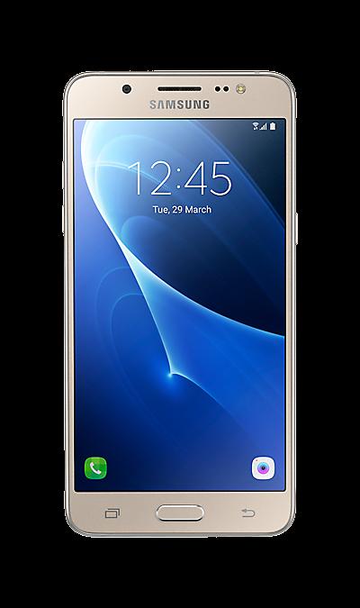 Samsung Galaxy J5 (2016) SM-J510F/DSСмартфоны<br>2G, 3G, 4G, Wi-Fi; ОС Android; Дисплей сенсорный емкостный 16,7 млн цв. 5.2; Камера 13 Mpix, AF; Разъем для карт памяти; MP3, FM,  GPS / ГЛОНАСС; Вес 158 г.<br><br>Colour: Золотистый