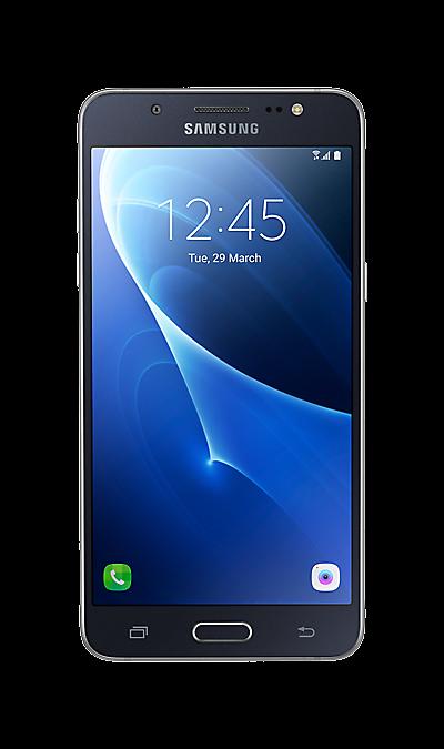 Samsung Galaxy J5 (2016) SM-J510F/DSСмартфоны<br>2G, 3G, 4G, Wi-Fi; ОС Android; Дисплей сенсорный емкостный 16,7 млн цв. 5.2; Камера 13 Mpix, AF; Разъем для карт памяти; MP3, FM,  GPS / ГЛОНАСС; Вес 158 г.<br><br>Colour: Черный