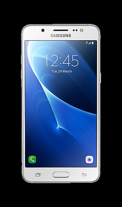Samsung Galaxy J5 (2016) SM-J510F/DSСмартфоны<br>2G, 3G, 4G, Wi-Fi; ОС Android; Дисплей сенсорный емкостный 16,7 млн цв. 5.2; Камера 13 Mpix, AF; Разъем для карт памяти; MP3, FM,  GPS / ГЛОНАСС; Вес 158 г.<br><br>Colour: Белый