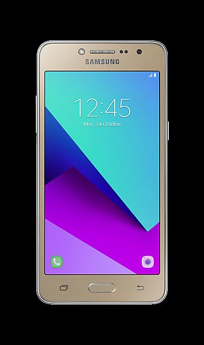 Samsung Samsung Galaxy J2 Prime SM-G532F смартфон samsung sm g532 galaxy j2 prime серебристый 5 8 гб lte wi fi gps 3g sm g532fzsdser