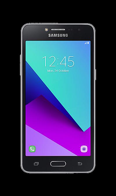 Samsung Galaxy J2 Prime SM-G532FСмартфоны<br>2G, 3G, 4G, Wi-Fi; ОС Android; Камера 8 Mpix, AF; Разъем для карт памяти; MP3, FM,  GPS / ГЛОНАСС; Вес 143 г.<br><br>Colour: Черный