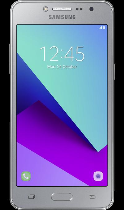 Samsung Galaxy J2 Prime SM-G532FСмартфоны<br>2G, 3G, 4G, Wi-Fi; ОС Android; Камера 8 Mpix, AF; Разъем для карт памяти; MP3, FM,  GPS / ГЛОНАСС; Вес 143 г.<br><br>Colour: Серебристый