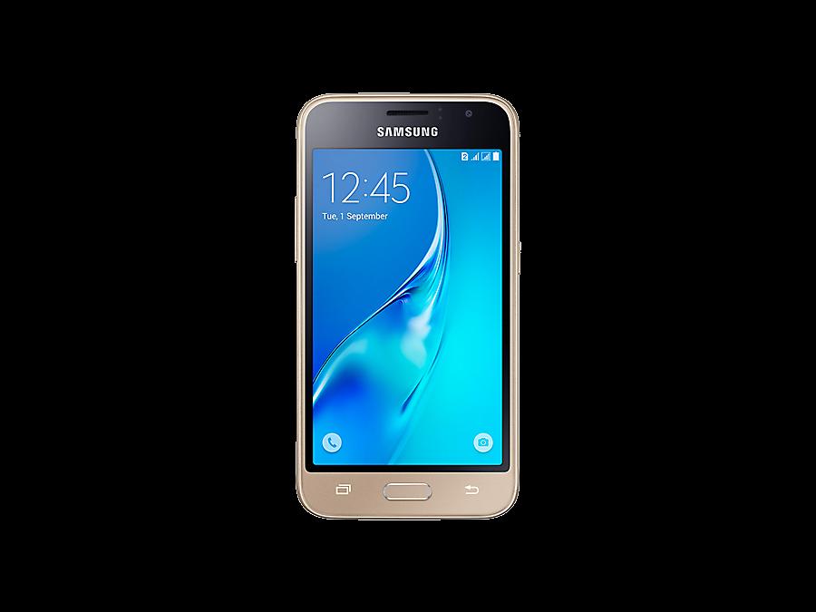 Samsung Samsung Galaxy J1 (2016) SM-J120F/DS samsung galaxy j1 2016 sm j120f ds 8gb black