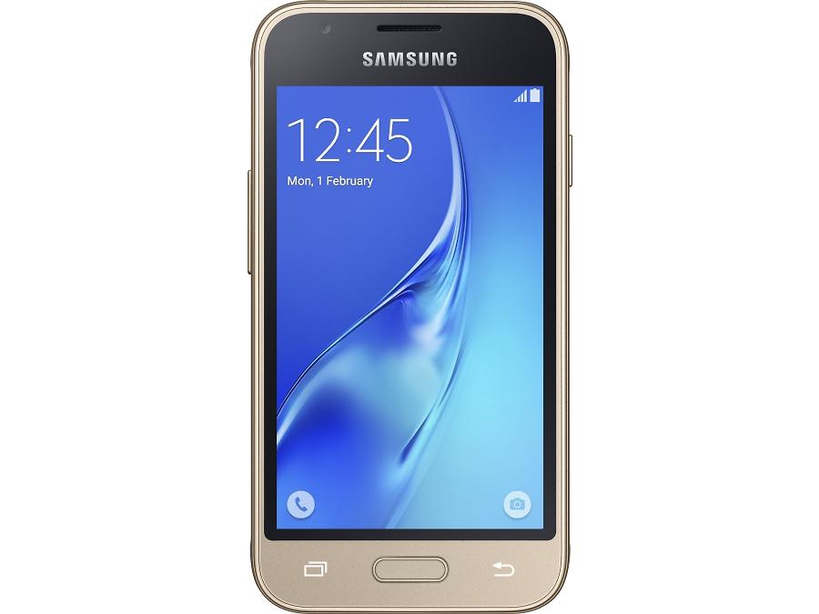 Samsung Galaxy J1 Mini SM-J105H золотистый