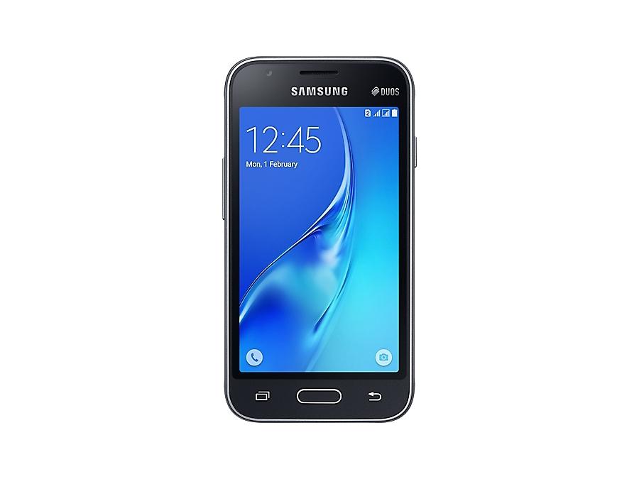 Samsung Galaxy J1 Mini SM-J105H черный
