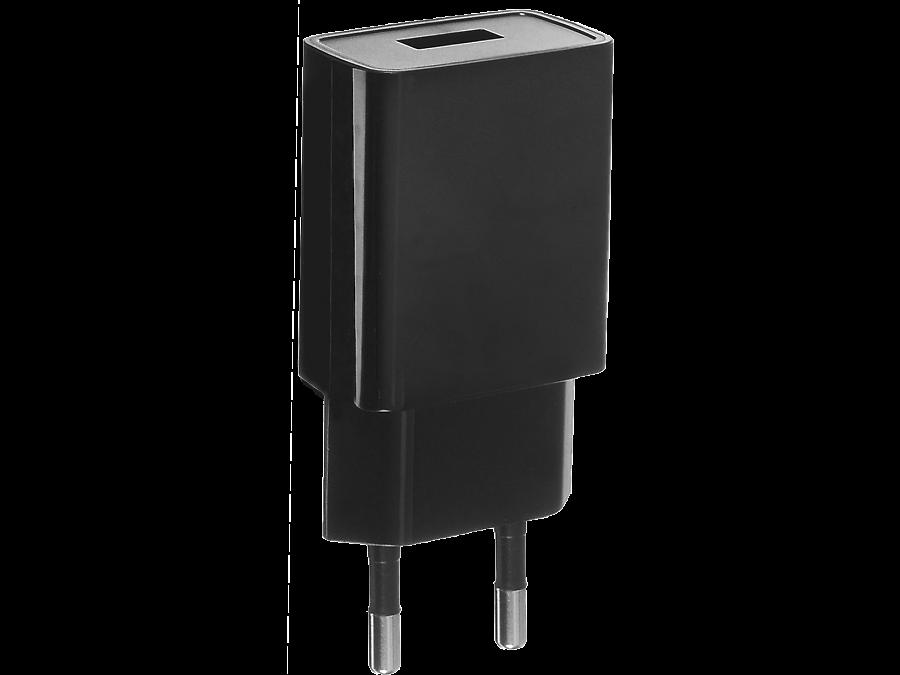 Зарядное устройство сетевое NoName WTCU4 (1 USB разъем)