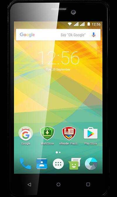 Prestigio Wize NK3Смартфоны<br>2G, 3G, Wi-Fi; ОС Android; Камера 5 Mpix; Разъем для карт памяти; MP3, FM; Вес 159 г.<br><br>Colour: Черный