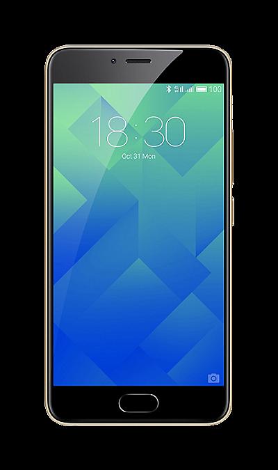 Meizu M5 16Gb GoldСмартфоны<br>2G, 3G, 4G, Wi-Fi; ОС Android; Камера 13 Mpix, AF; Разъем для карт памяти; MP3,  GPS / ГЛОНАСС; Вес 138 г.<br><br>Colour: Золотистый