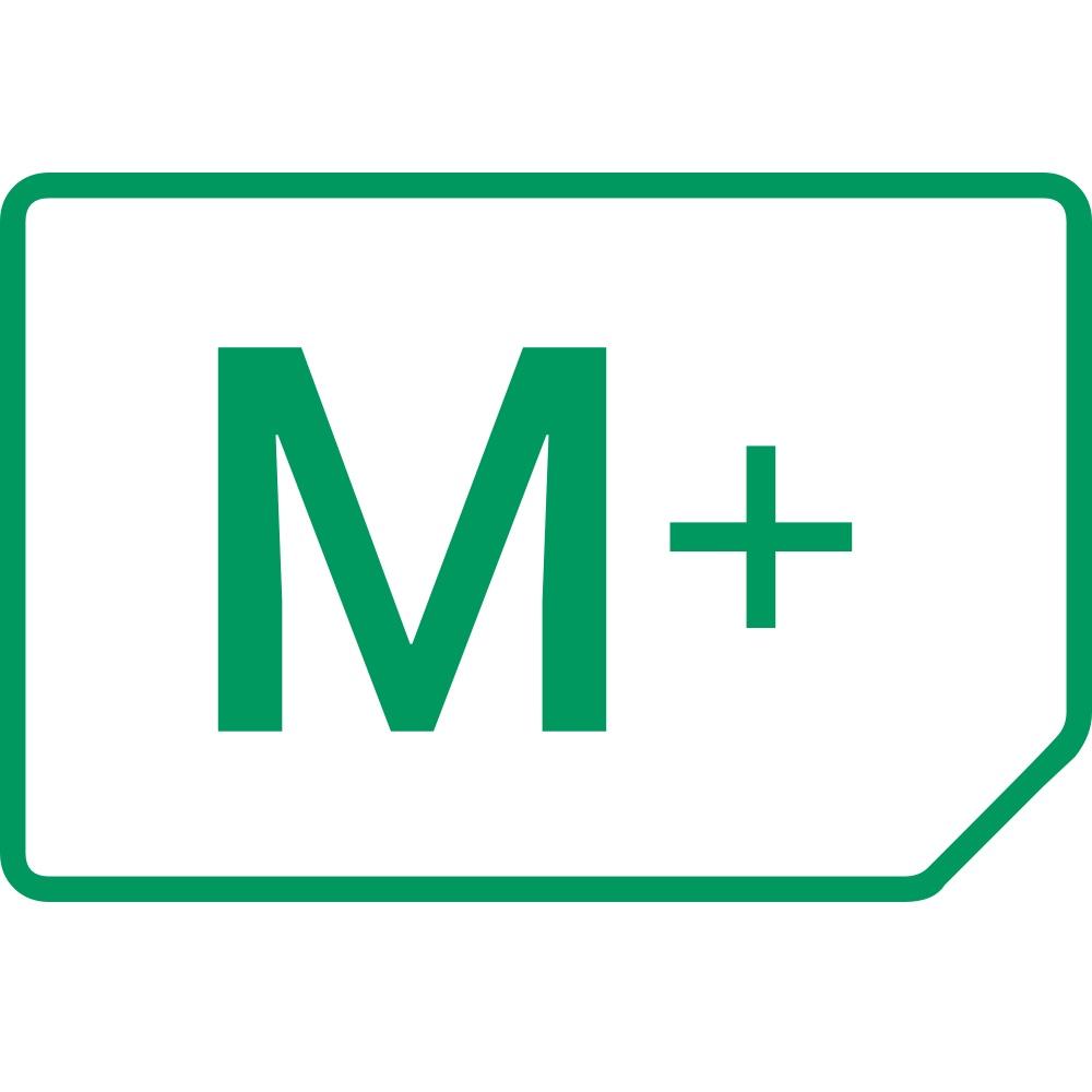 "Тариф ""МегаФон Всё включено M+"""