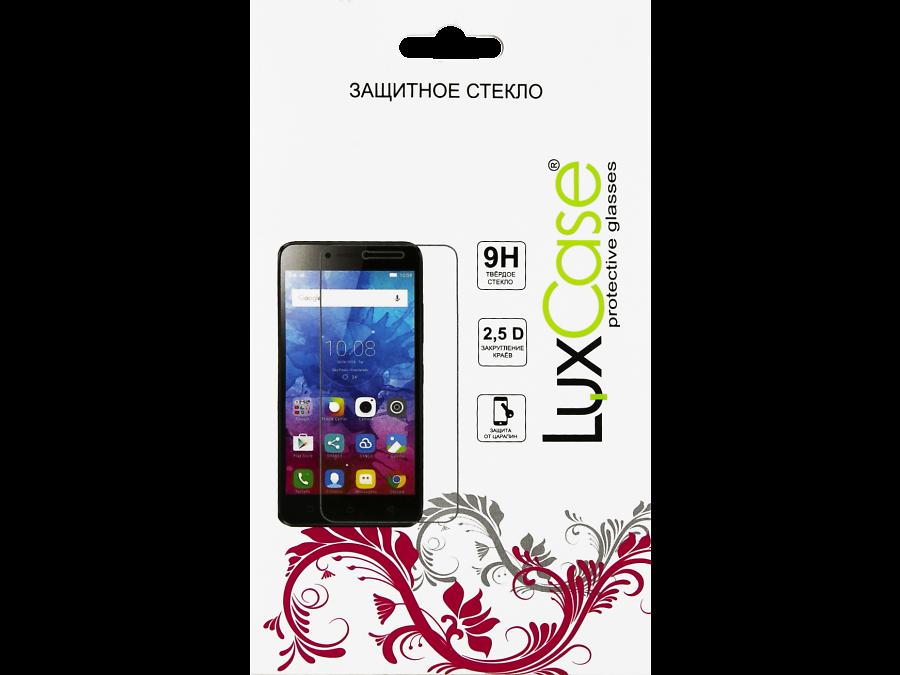 Защитное стекло LuxCase для Samsung Galaxy J3 (2016)